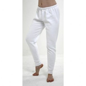 Pulsar XMT52 Megatherm Ladies Long Pant (White)